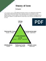 triangular love investigation pdf