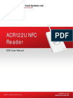 ACR122U SDK User Manual_v2.0