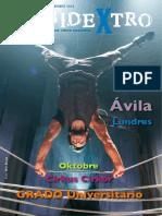 Revista Ambidextro N°57