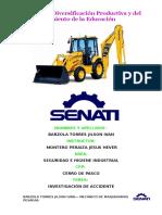 Jose Luis Rjas Lapa Seguridad e Higiene Industrial...