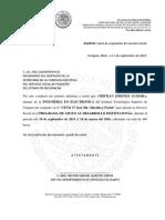 Carta de Acpetacion s.s. Zamora