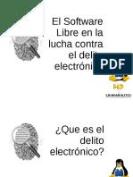 Present Delitos Electronicos