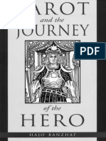 Hajo Banzhaf and Brigitte Theler - Tarot and the Journey of the Hero