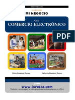 9. Comercio Electrónico