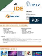 programa blender