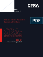 GRA 5-1 Electricity