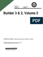 Builder 3 & 2, Volume 2