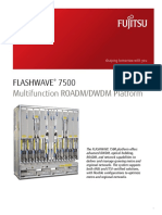 Flash Wave 7500