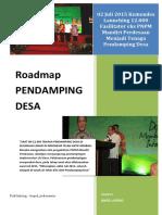 BUKU Roadmap Pendamping Desa 1