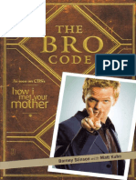 The Bro Code For Parents Pdf