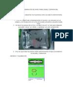 Proceso de Reparación de Inyectores Diesel Common Rail