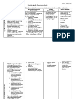 3 5326 characteristics matrix -input