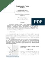 Ecuaciones de Fresnel