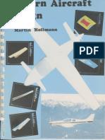 Modern Aircraft Design by Martin Hollman