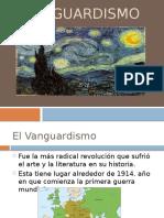 08 Vanguardismo Grupo 8