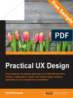 Practical UX Design - Sample Chapter