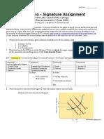 e- portfolio assignment macro