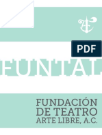 FUNTAL Carpeta Completa F