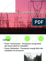 Pengenalan Transmission Line