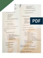 IPL syllabus