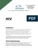 HIV 2nd