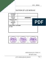 JHD629-204A