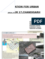 Case Study Sector 17