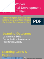 curriculum design presentation