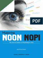 Mastering Noon Nopi