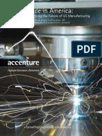 Accenture Made in America