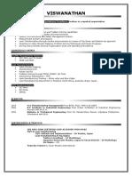 Resume Lean.doc