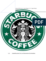 Maatriz Foda Starbucks