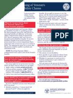 SSDI & VA Benefits