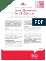 Öroninflammation