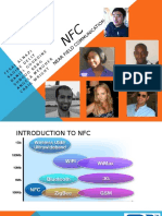 Nfc Powerpoint Presentation Final