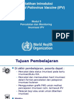 Modul 5_Pencatatan Dan Monitoring Imunisasi IPV