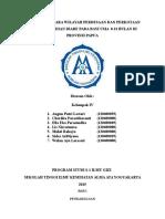 Penelitian Praktikum 1 Papua Diare - 1000sample