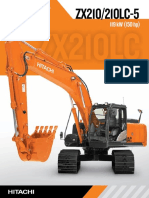 36361 Hitachi ZX210LC 5 Spec en Web