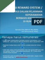 Aplikasi Reward System Berbasis Kompetensi