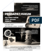 Contoh Legal Opinion Perdata upload PDF 2013.pdf