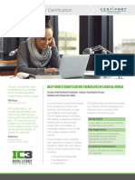 IC3 GS4 Program Overview K-12