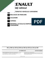 149489712 0 Generalitati Vehicul 1 Megane II