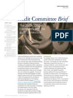 Audit Committee Brief- Deloitte