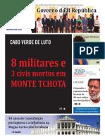 Expresso das Ilhas, Edição 752, de 27 de Abril de 2016