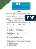 Class Test Phy Ch Math Stat 01052016