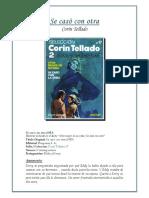 Corin Tellado - Se Caso Con Otra