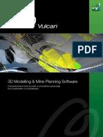 Maptek Vulcan Brochure