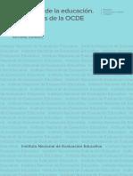 Informe Español Educación