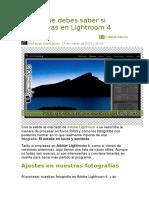 Cosas Que Debes Saber Si Empiezas en Lightroom 4 - Copia