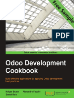 Odoo Development Cookbook - Sample Chapter
